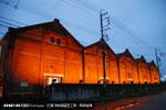 旧東洋紡績富田工場