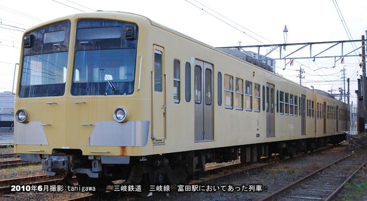 三重県や鈴鹿市で見ることができる電車/鉄道いろいろ